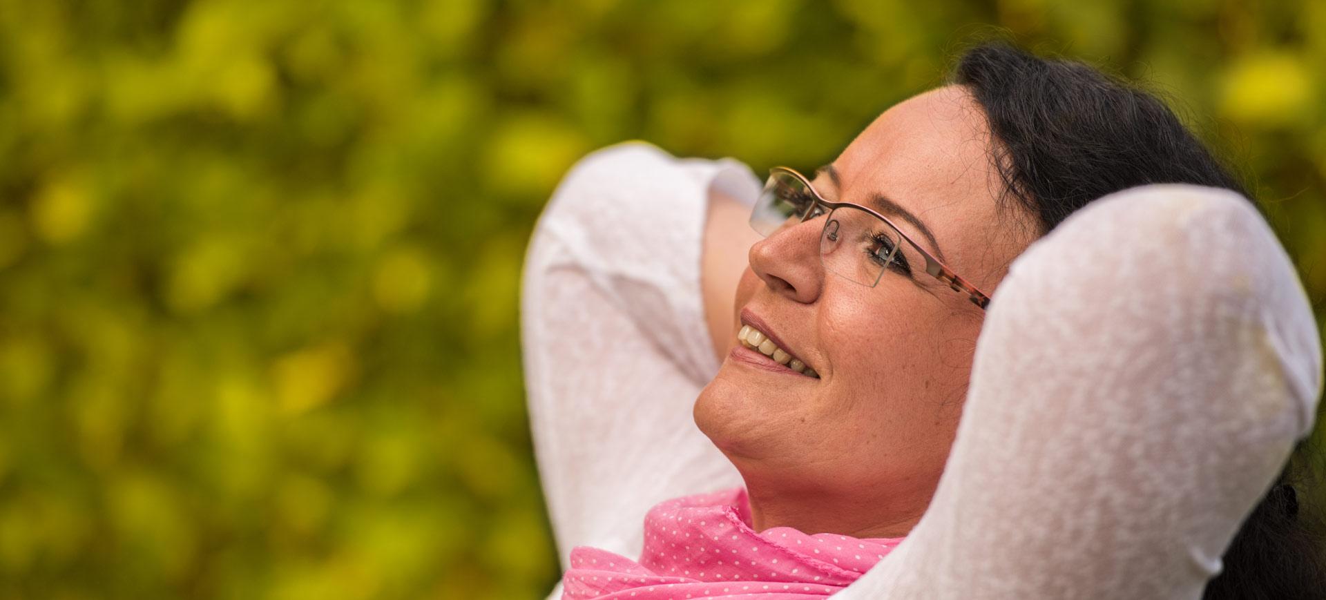 Nadine Schönfeld - Heilpraktikerin für Psychotherapie